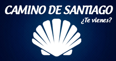 ¡Haz el camino de Santiago!