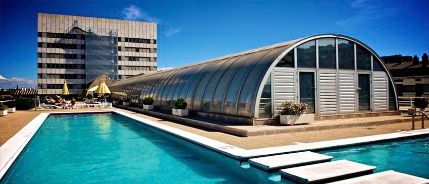 eurobuilding-madrid-piscina