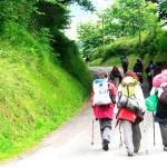 ¿Cómo hacer el Camino de Santiago en 4 días?