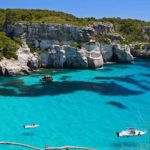 Mejores zonas para quedarse en Menorca