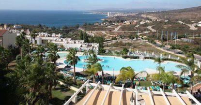 4 días y 3 noches en Manilva (Málaga) en apartamentos 4*