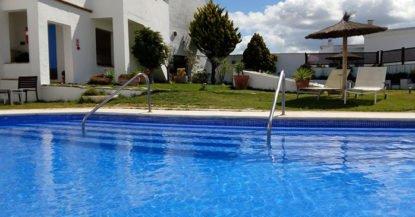 ¡3 días y 2 noches en Benalup (Cádiz) + Desayuno en un hotel 4* con mucho encanto!