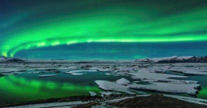 Islandia. 5 o 7 noches Hotel 3* + Desayuno + Excursiones
