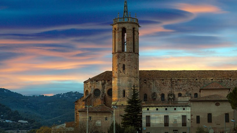Qué ver en Caldes de Montbui • Ciudad histórica de Barcelona ...