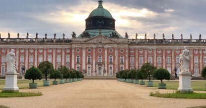 Visita guiada por Potsdam • Precio y guía en español